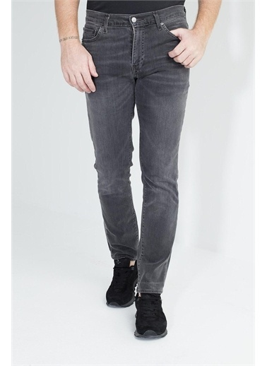 Levi's® Levi'S 511 Erkek Jean Pantolon Slim Fit 04511-2091 Gri